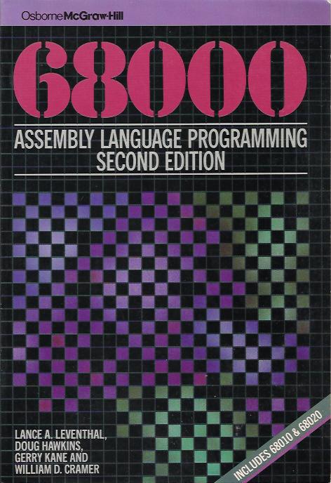 68000AssemblyLanguageProgramming_2ndEdition